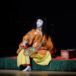 日本舞踊花柳もしほ